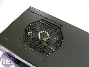 Antec P180 Tri-cools fans]