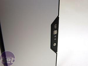 Antec P180 USB ports