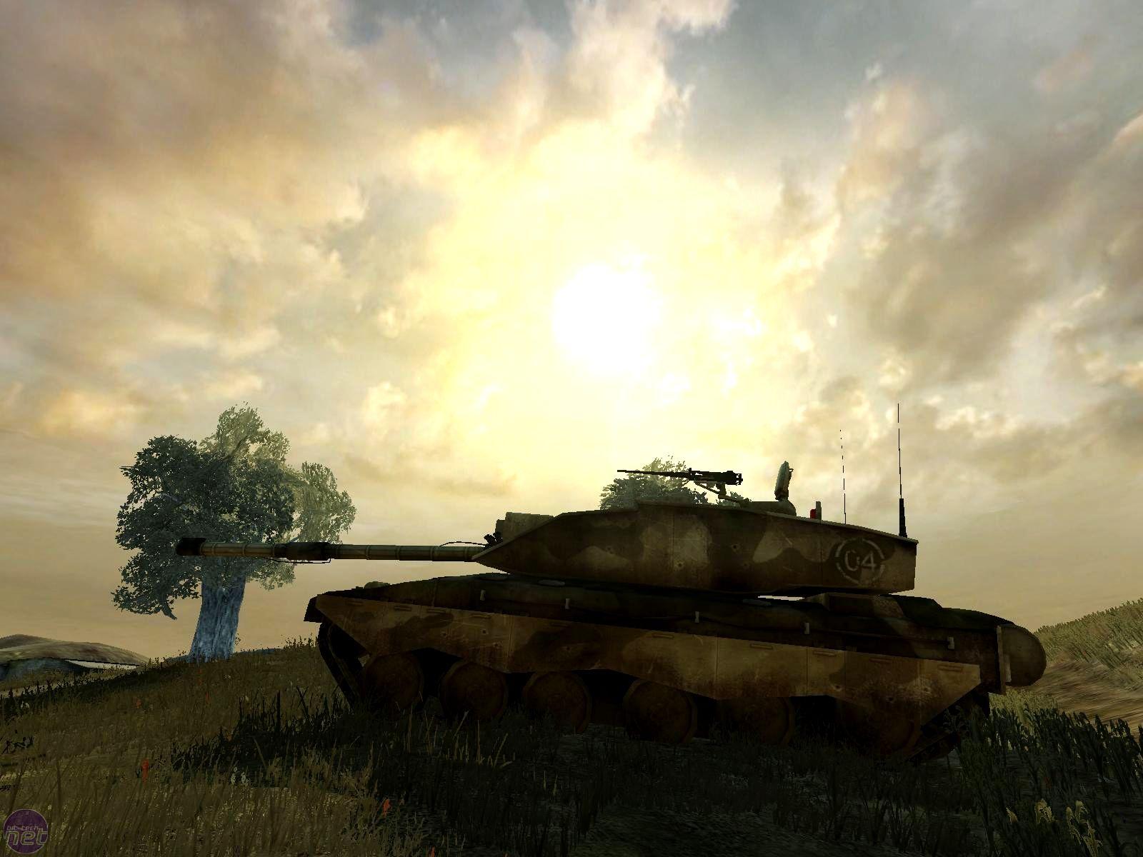 Euro forces battlefield 2