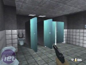GoldenEye: Source Alpha Bond. James Bond.