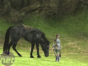 Most Wanted Games of 2006 Shadows of the Colossus