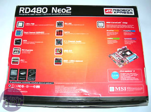 MSI RD480 Neo2 Introduction