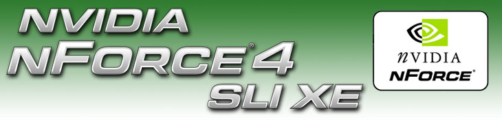 NVIDIA Intel SLI XE primer SLI XE