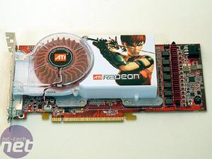 ATI Radeon X1900 family Radeon X1900 family