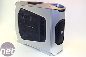 Cooler Master CMStacker 830 Introduction