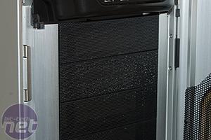 Cooler Master CMStacker 830 Features
