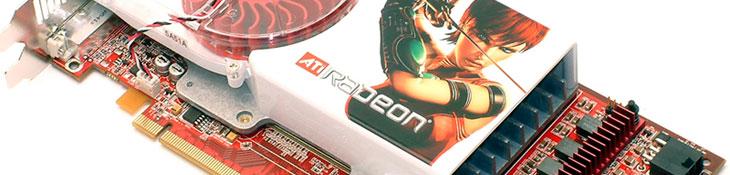 GeCube Radeon X1800XT 512MB Test Setup