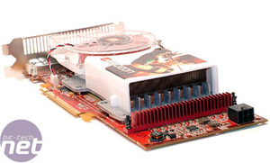 GeCube Radeon X1800XT 512MB Introduction