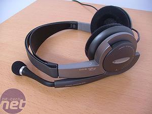 Plantronics DSP-500 USB headset DSP-500