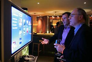 Don MacDonald - Intel talks Viiv Viiv and the future