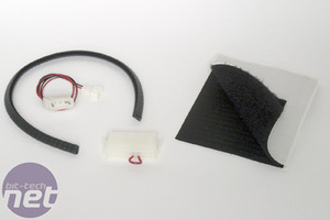 Alphacool Watercooling Starter Kit Components