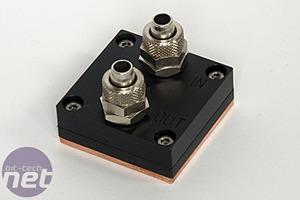 Alphacool Watercooling Starter Kit The Waterblock