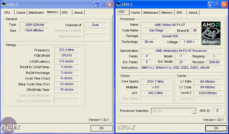 ABIT AN8 32X | bit-tech net