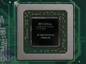 GeForce 7900 GTX Roundup Comparisons to G70 & R580