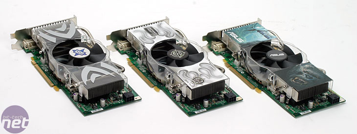 GeForce 7900 GTX Roundup Introduction