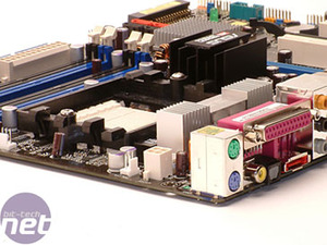 ATI's RD580: ASUS A8R32-MVP Deluxe The Board