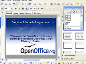 Free alternatives to software piracy Office Suite