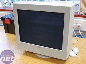 How CRT and LCD monitors work Introduction