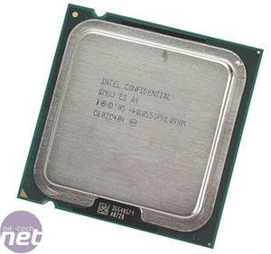 Intel Pentium Extreme Edition 965 Introduction