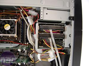 Mesh Xtreme FX-60 Components