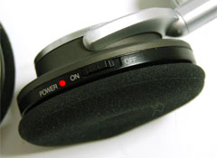 Noise cancelling headphones test Headphones