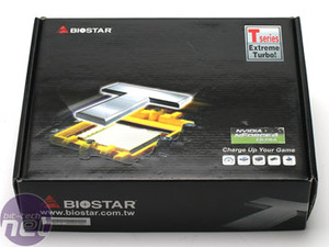 Biostar TForce4 U 775 Introduction