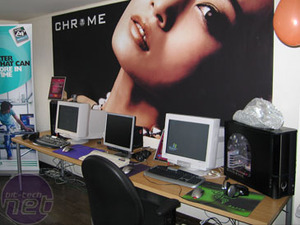 Inside the Home of Chrome Home of Chrome