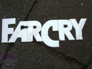 Project: Far Cry