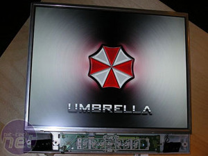 Project Log update Project: Resident Evil T-Virus
