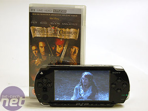 PSP Video converters Introduction