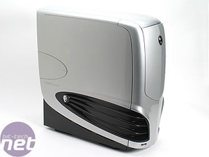 Alienware Aurora with 7900 GTX Alienware 7500