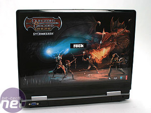 Rock Pegasus 650 Dungeons and Dragons Rock Pegasus 650