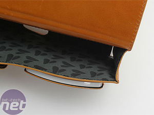 Vaja leather cases PSP case