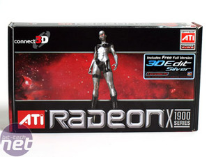Connect3D & Sapphire Radeon X1900GT Connect3D Radeon X1900GT
