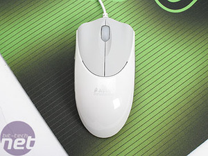 Of Mice and Mats Razer ProClick
