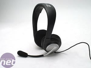 On our desk this week - 7 Sennheiser PC160
