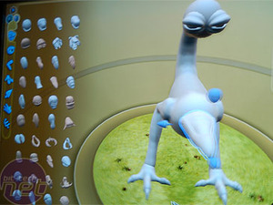 Spore - the E3 preview A Spore Odyssey