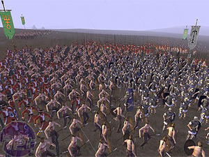 Top mods - Total War and Oblivion More Rome