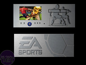 EA FIFA mod by Butterkneter The project