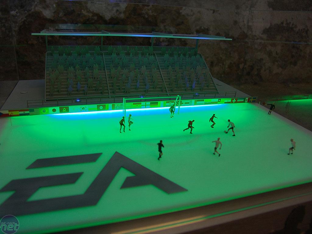 Ea Forum Fifa