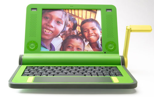 One Laptop Per Child The problem