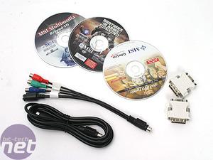 Sapphire X1600 Ultimate vs MSI NX7600 MSI NX7600 GS