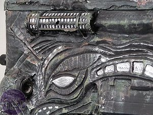 Biomech 550 case by Wolverine Gallery