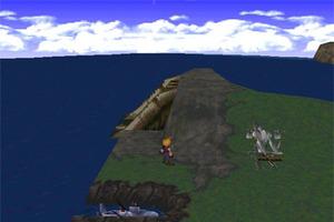 Final Fantasy v Oblivion - RPG greats Graphics?