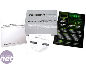 nForce 590 SLI: Foxconn C51XEM2AA Introduction