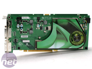 NVIDIA GeForce 7950 GX2 Introduction