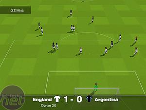 Sensible Soccer 2006 Sensi
