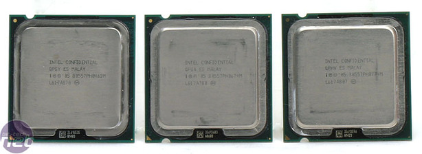 Intel's Core 2 Duo processors Introduction