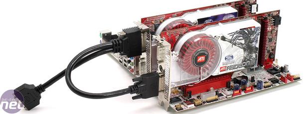 Multi-GPU World Tour Part II: GPUs ATI's CrossFire Technology (cont'd)