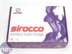 On our desk this week - 9 Sondigo sirocco